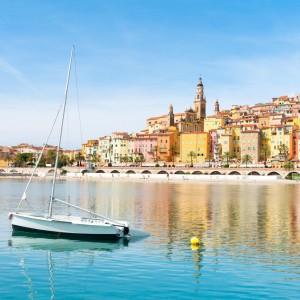 Provenza / Costa Azzurra (Riviera Francese)
